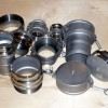Camlock& Grooved Couplings D style