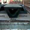 Rubber Fender A / Rubber Loading Dock Bumper A