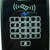 Access card door control touchpad MG3000