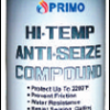 High Temp Anti-Seize Compound