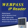WebPass IP65 reader door controller AC500