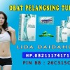 Product Pelangsing Herbal - Lida Daidahua Original