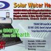 Solar Water Heater Bandung