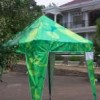 Tenda 2x2 gazebo colour