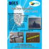 Solar Panel 30Wp Polycrystalline