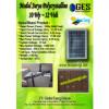 Solar Panel 10Wp Polycrystalline