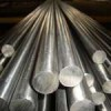 Stainless Steel Round Bar ( As Stainless Steel)