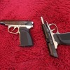 Airgun Baikal Makarov Rusia Limited Edition