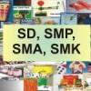 Alat Peraga Matematika SD, SMP, SMA