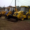 Backhoe loader JCB 3CX import ex jepang ,kap loader 1,4 m3 ,kap backhoe 0,5 m3