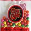 CHI CHI MINI BALL BISCUIT 8x10