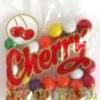 CHERRY BISCUIT BALLS 12x10