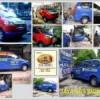 Vehicle Wraps / Sticker untuk Suzuki APV & Toyota Avanza