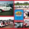 Vehicle Wraps / Sticker untuk Daihatsu Xenia