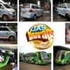 Vehicle Wraps / Sticker untuk Bus / Mobil / Iklan Armada