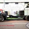 Truk 4x4 / Truck Four Wheel Drive ( 4WD ) / Truk Double Gardan MITSUBISHI FE 84 G BC