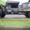Truk 4x4 / Truck Four Wheel Drive ( 4WD ) / Truk Double Gardan HINO