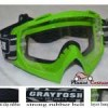 GOGGLE GRAYFOSH GREEN