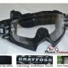GOGGLE GRAYFOSH BLACK