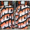 JERSEY PREMIUM ONE INDUSTRY ORANGE