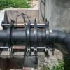 Pipa HDPE PE 100, Fitting Compression, Fitting Mouding, Jasa Instalasi dan sewa Mesin beserta operat