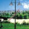 Tiang Lampu Taman Modern Minimalis Tipe CP8106