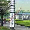 Tiang Lampu Taman Modern Minimalis Tipe CP8090