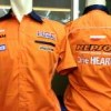 KEMEJA MOTO-GP HONDA REPSOL RACING TEAM, SEASON 2012,