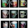 Dinimon Souvenir Mug | Mug Printing | Mug Sablon