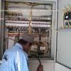 JASA SERVICE PANEL GENSET OTOMATIS DI JAKARTA 02192868678 - KHARISMA JAYA DIESEL