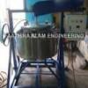 Mesin Pasteurisasi Susu Type B-400