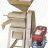 Mesin Pengupas Padi