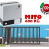 Mito 600 Autogate Sliding Gate utk pagar Pintu Max 600kg