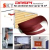 Sky - Motor buat Sectional garage Door