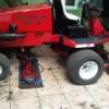 Toro 5300 Fairway mower