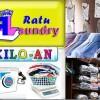 Jasa Laundry Kiloan