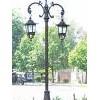 Lampu Taman Antik