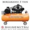 Air Compressor Shigemitsu Type Belt Driven