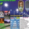 LAMPU PJU LED 80 WATT merk Led Era