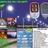 LAMPU PJU LED 100 WATT merk Led Era