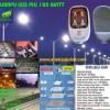 LAMPU PJU LED 120 WATT merk Led Era