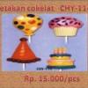 cetakan coklat chy-114