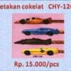 cetakan coklat chy-126