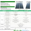 Solar Water Heater 300 Liter