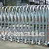 Electronic Foldong Gate - Retractable Gate