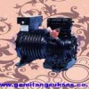 Compressor Copeland Semi Hermetic 4SAH-2000-AWM