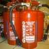 Fire Extinguisher/ Tabung Pemadam/ Racun Api, Type Dry Chemical, ABC Powder. Brand Gunnebo.