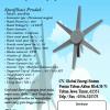 Pembangkit Listrik Tenaga Angin ( Wind Power )