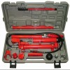 Jual: Hydraulic Body Jack Frame & Repair Kit / Tools Body Repair Kendaraan INTECH, BLACKHAWK