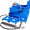 Alat Press Camber